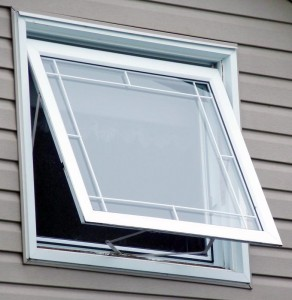 Awning-Windows