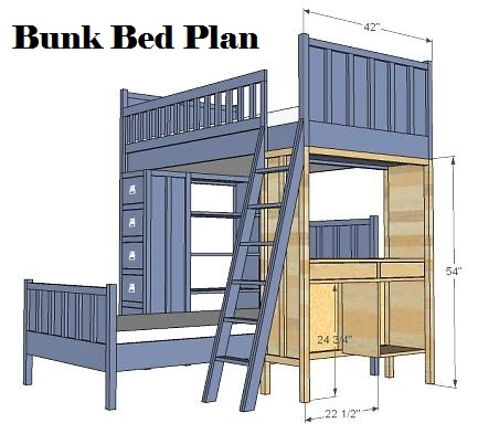 bunk-bed-plan