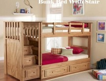 diy-bunk-stairs